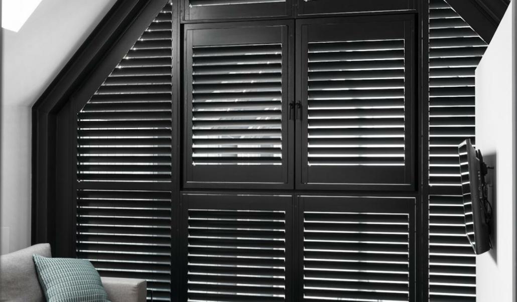 Jasno shutters